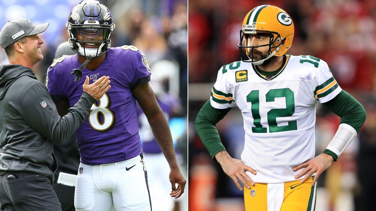 Gewinner und Verlierer des NFL Draft 2020 - Bildquelle: Getty Images