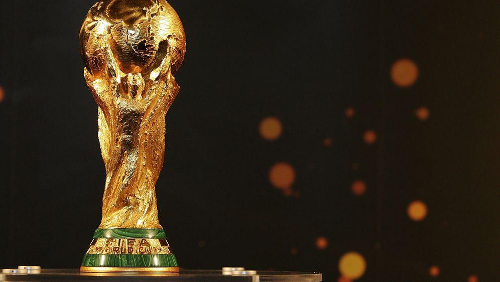 Die Auslosung der Gruppen für die WM-Qualifikation in Europa findet heute in... - Bildquelle: Getty