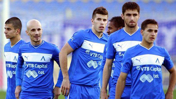 PFC Lewski Sofia - Bildquelle: imago sportfotodienst