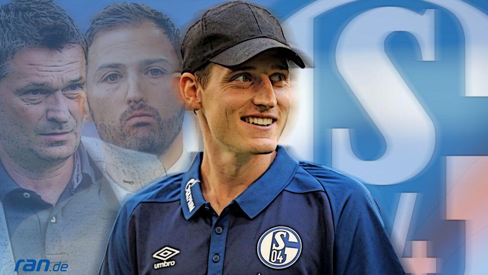 """Sebastian Rudy: """"Die Art und Weise, wie die Schalker ihre Mannschaft anpeits... - Bildquelle: Imago"""