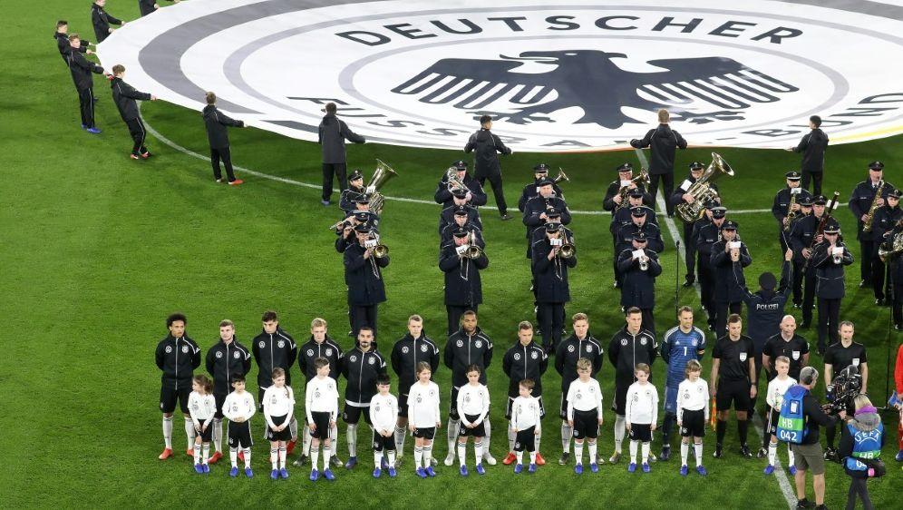 Ärger um Ehrenkarten bei DFB-Länderspielen - Bildquelle: firo Sportphotofiro SportphotoSIDfiro Sportphoto Jrgen Fromme