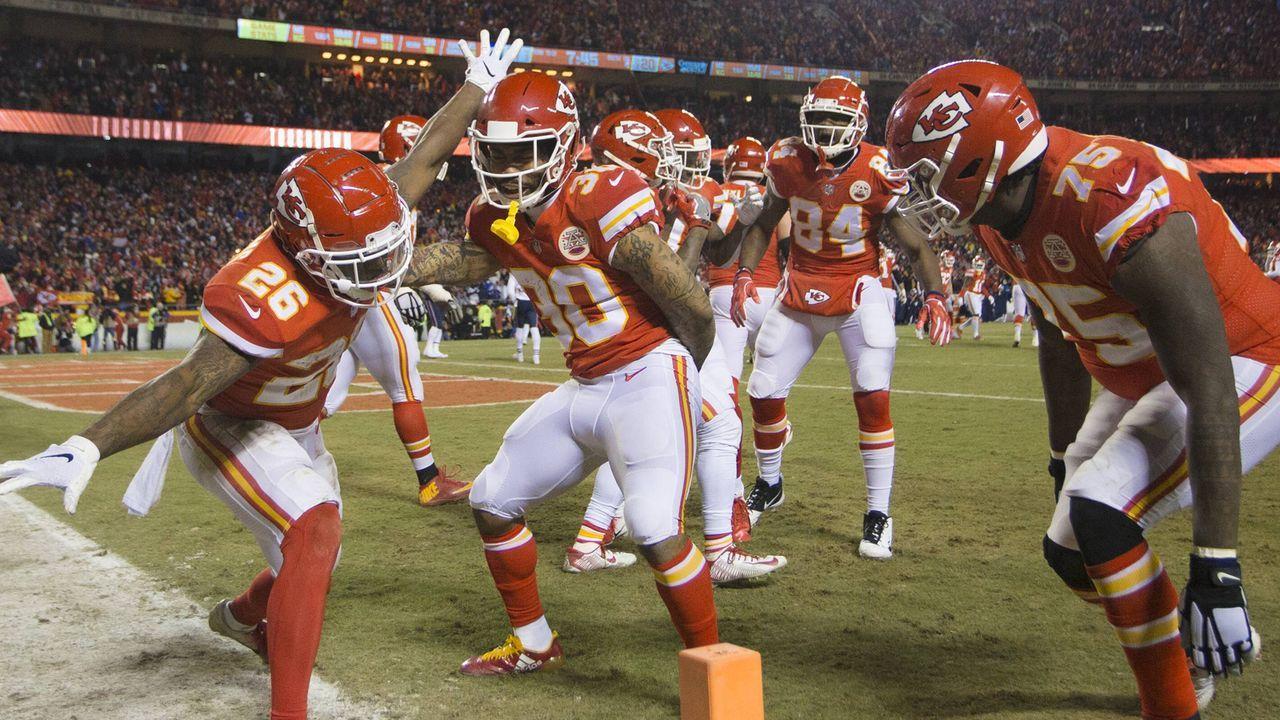 NFL 2019: Die etwas anderen Wetten zur Regular Season - Bildquelle: imago/UPI Photo