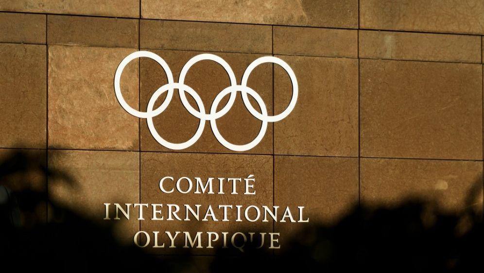 IOC schließt Boxverband AIBA in Tokio 2020 aus - Bildquelle: AFPSIDFABRICE COFFRINI