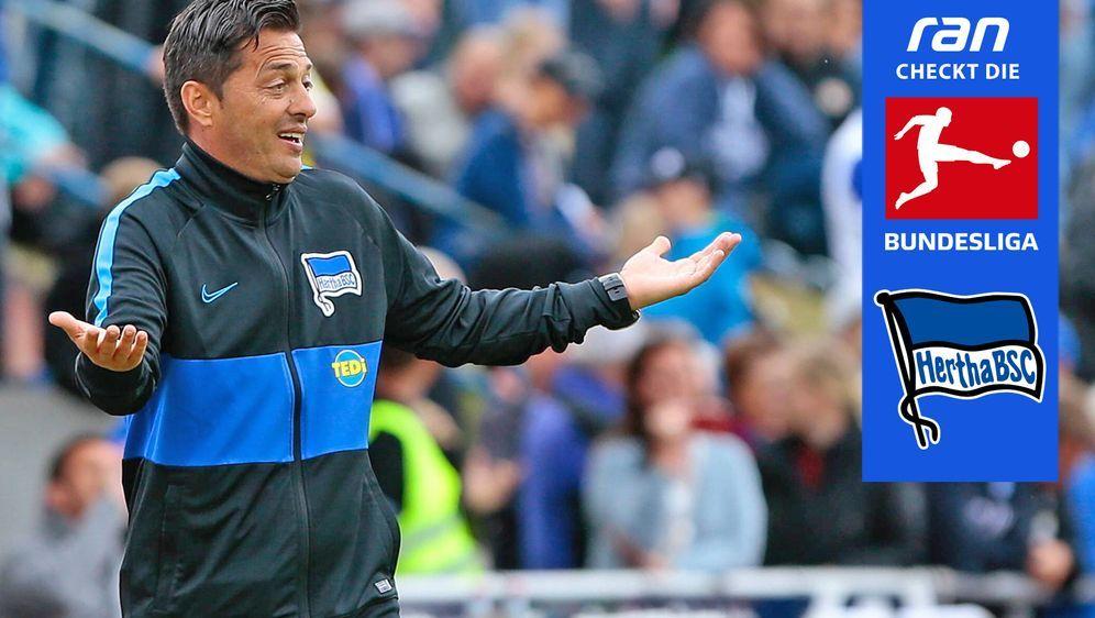Hertha BSC im ran-Check vor der Bundesliga-Saison 2019/2020 - Bildquelle: getty