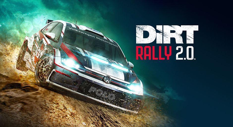 DiRT Rally 2.0 - Bildquelle: Codemasters