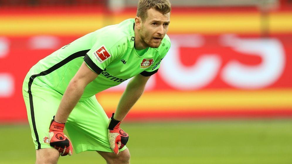 Lukas Hradecky spielt seit 2018 für Bayer Leverkusen - Bildquelle: FIROFIROSID