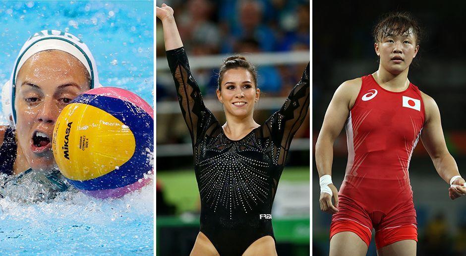 Olympia: Die kuriosesten Regeln