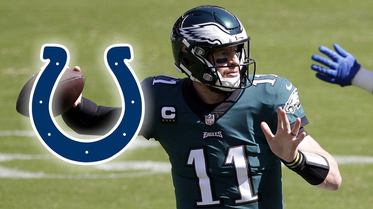 Platz 21: Indianapolis Colts - Bildquelle: Imago Images/Indianapolis Colts