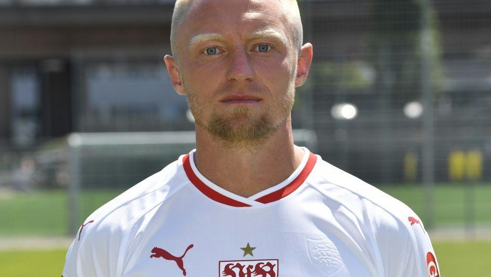 Andreas Beck wird dem VfB fehlen - Bildquelle: AFPSIDTHOMAS KIENZLE