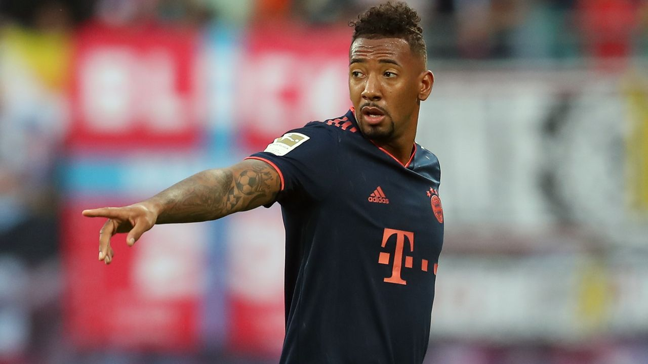 Jerome Boateng - Bildquelle: Getty Images