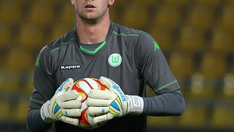 Torhüter Wolfsburg