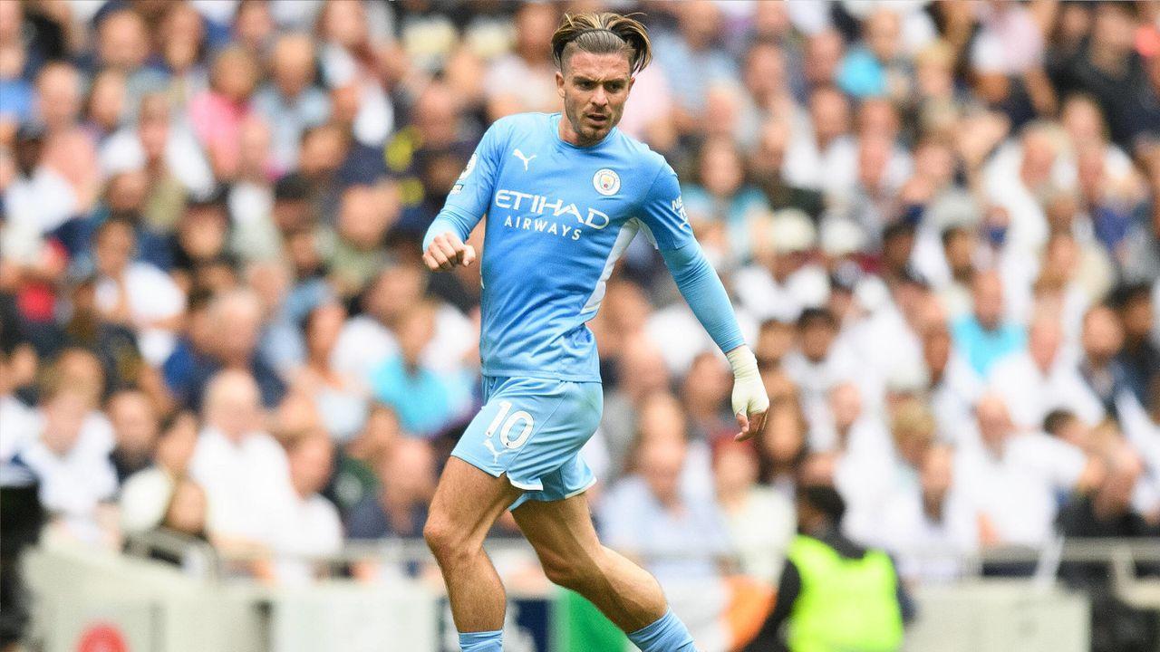 Platz 1: Manchester City (England) - Bildquelle: Imago Images