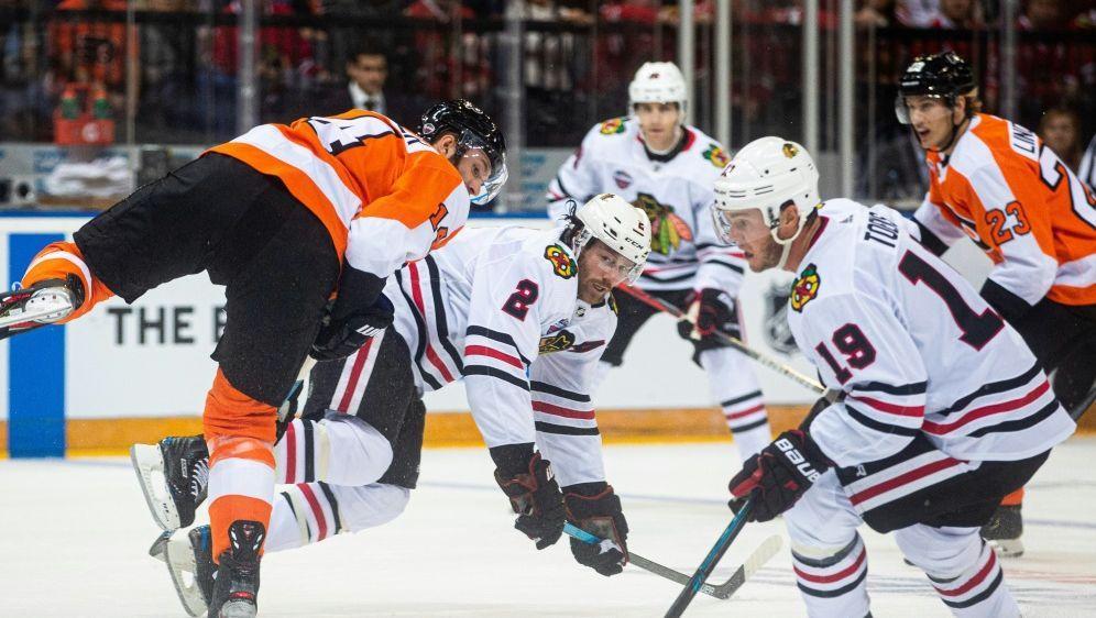 26 NHL-Spieler wurden positiv auf Corona getestet - Bildquelle: PIXATHLONPIXATHLONSID
