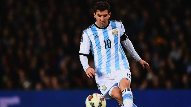 Argentinien - Bildquelle: 2014 Getty Images