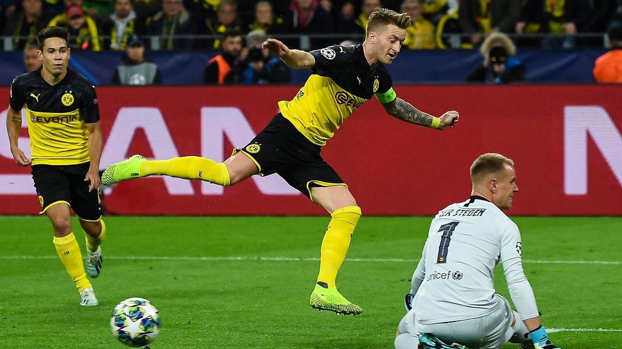 Marco Reus (Borussia Dortmund) - Bildquelle: imago