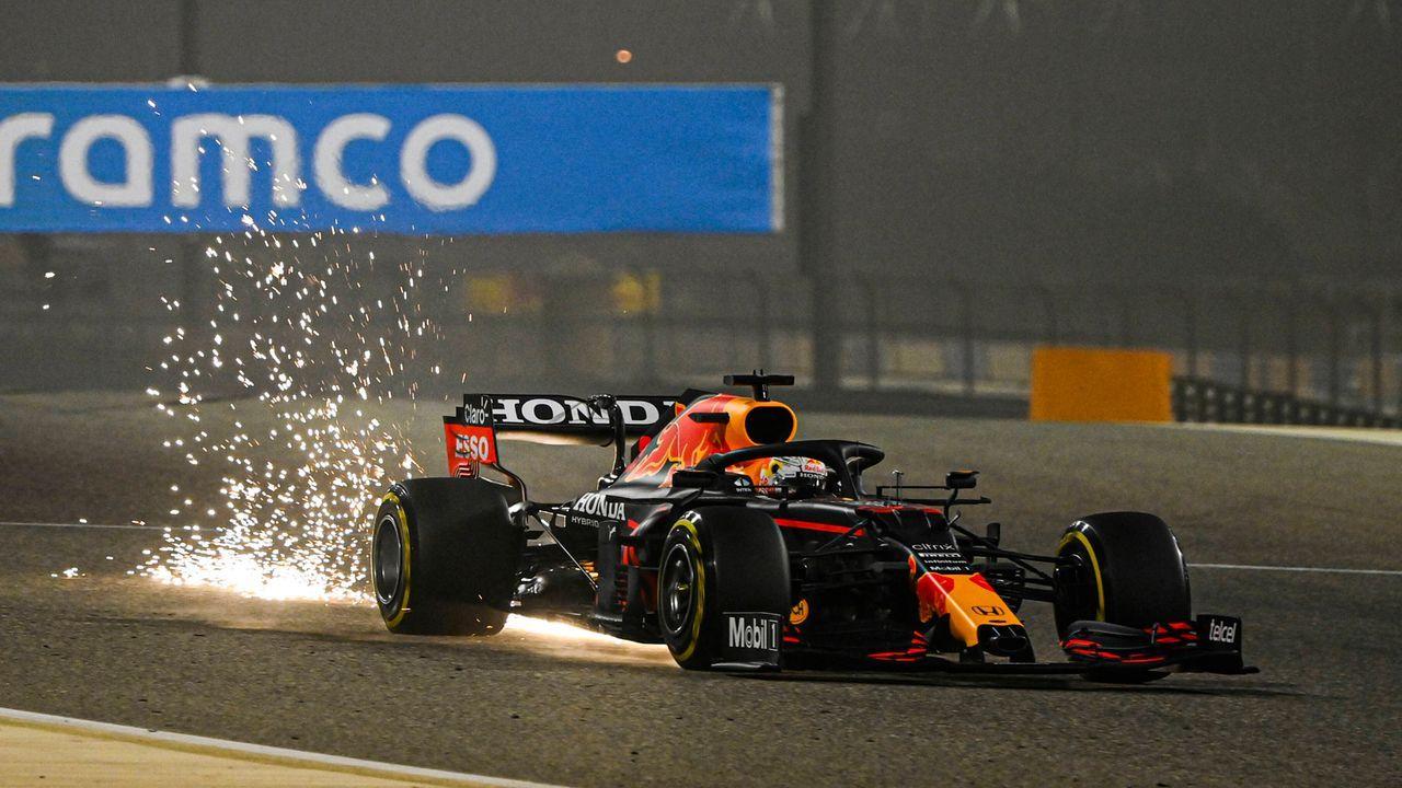 Gewinner: Max Verstappen - Wird 2021 sein Jahr? - Bildquelle: imago images/Motorsport Images