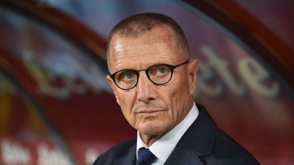 FC Genua entlässt Trainer Aurelio Andreazzoli - Bildquelle: PIXATHLONPIXATHLONSID