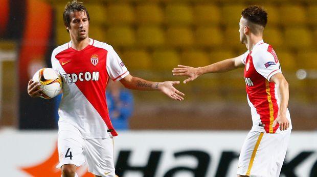 AS Monaco - Bildquelle: 2015 Getty Images