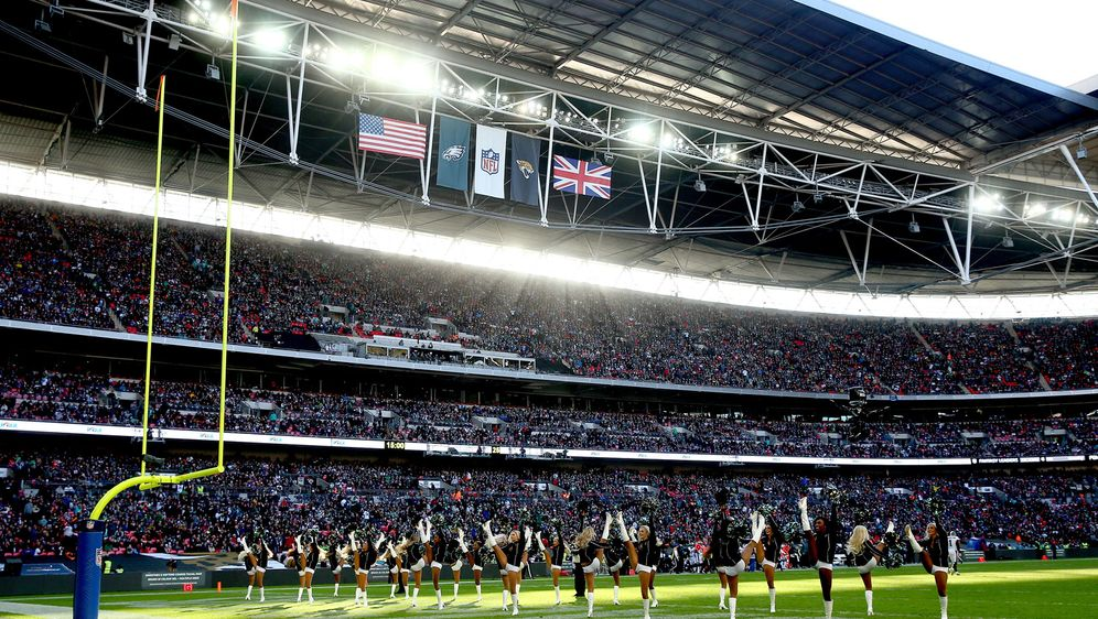 Die International Games in London sind ein Erfolg - Bildquelle: Getty