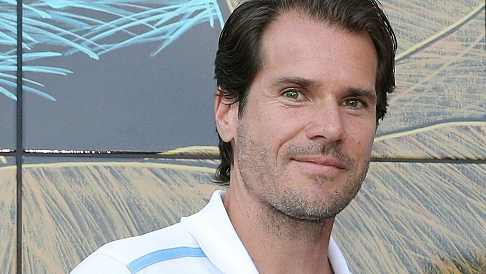 Topspieler-Teilnahme bei US Open: Haas optimistisch - Bildquelle: AFPGETTY SID