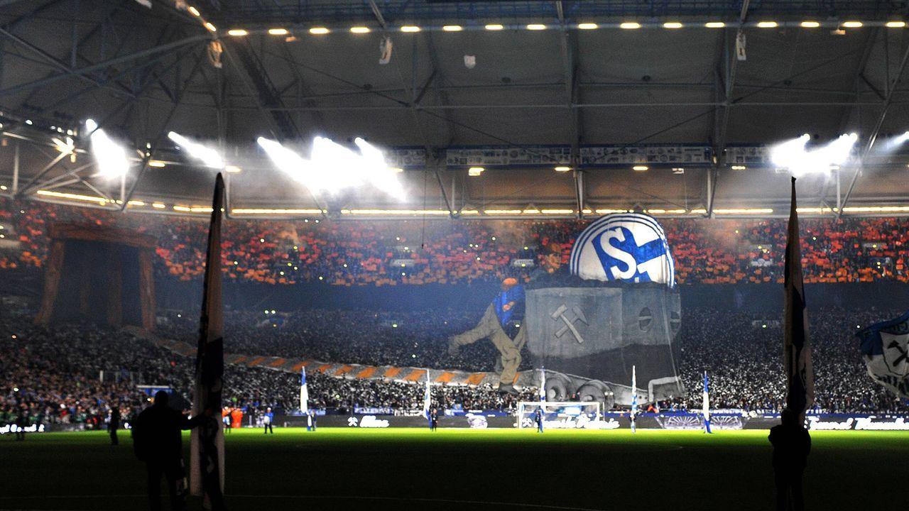 Schalke 04 - Bildquelle: imago/DeFodi