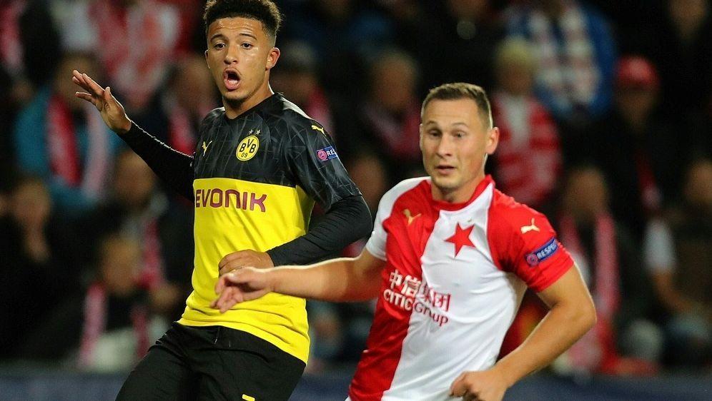 Josef Husbauer (r.) wechselt zu Dynamo Dresden - Bildquelle: FIROFIROSID