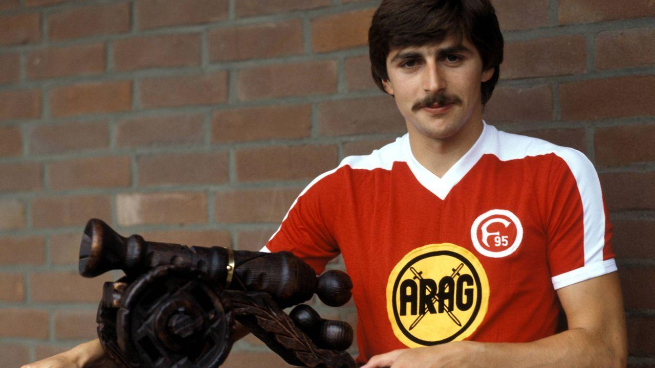 Saison 1978/79 - Bildquelle: Imago Images