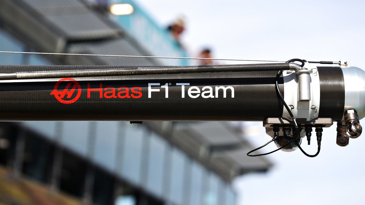 Haas F1 - Bildquelle: 2020 Getty Images