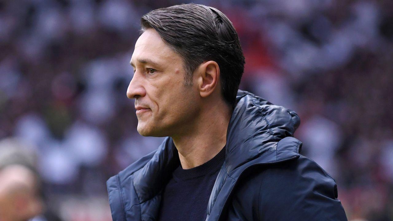 Nach Kovac-Aus: Das sollte Bayerns neuer Trainer mitbringen   - Bildquelle: imago