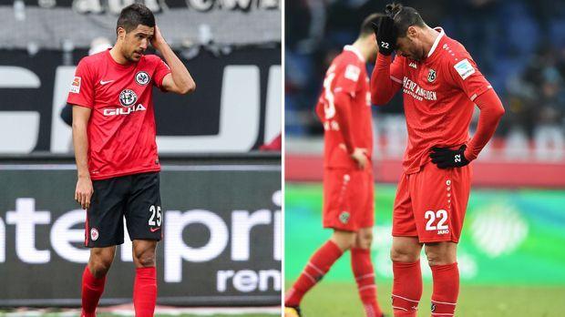 Bundesliga: Diese Teams sind am häufigsten abgestiegen