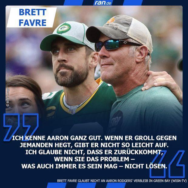 Link in Bio - Brett