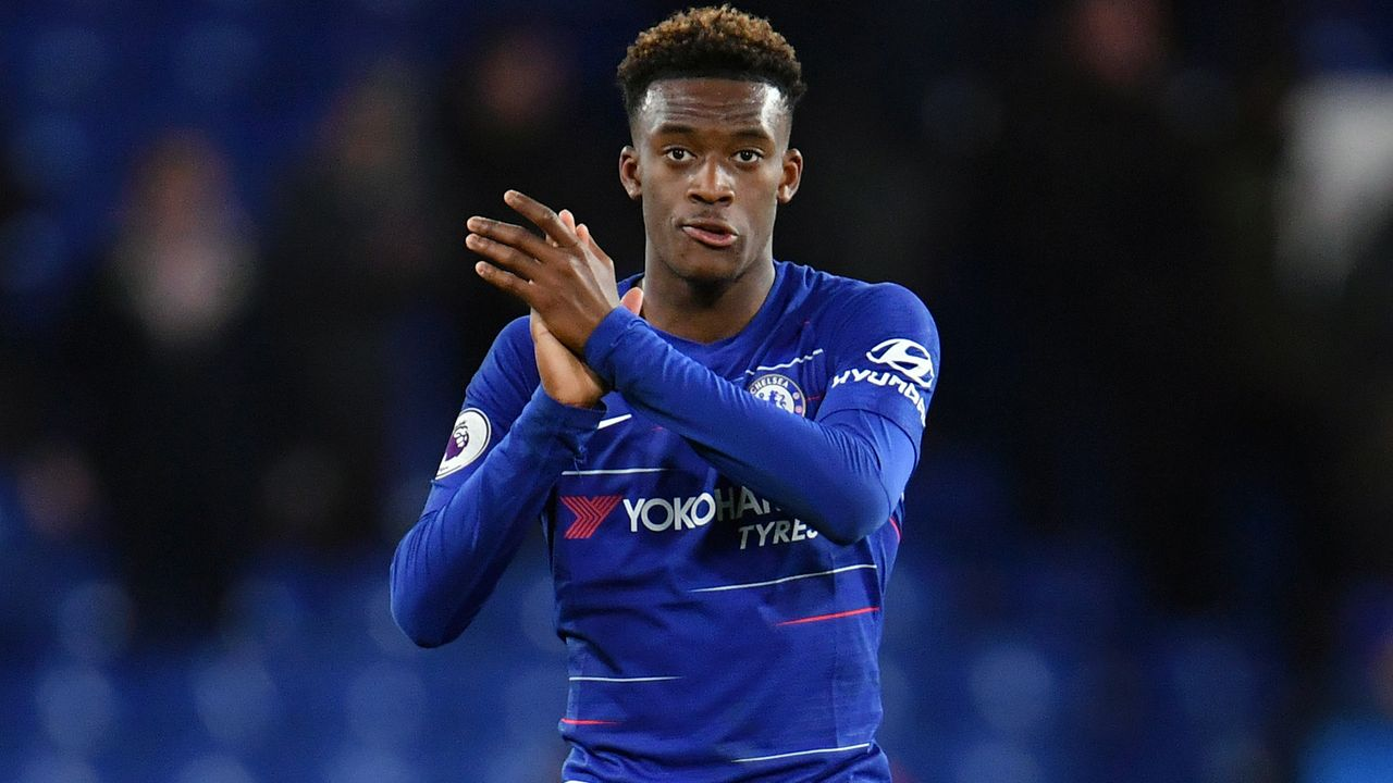 Bemühungen um Chelsea-Talent Callum Hudson-Odoi - Bildquelle: 2019 Getty Images