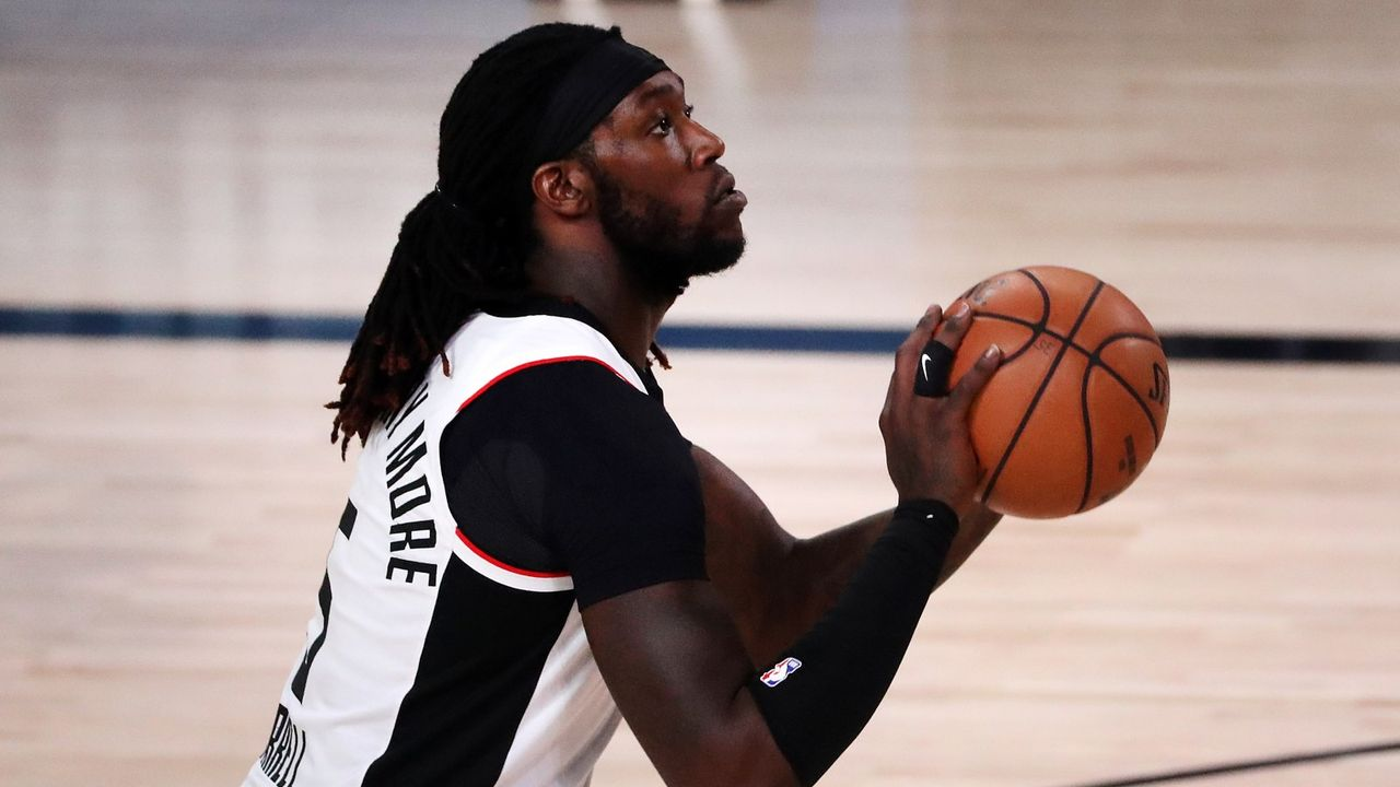 Montrezl Harrell - Bildquelle: Getty