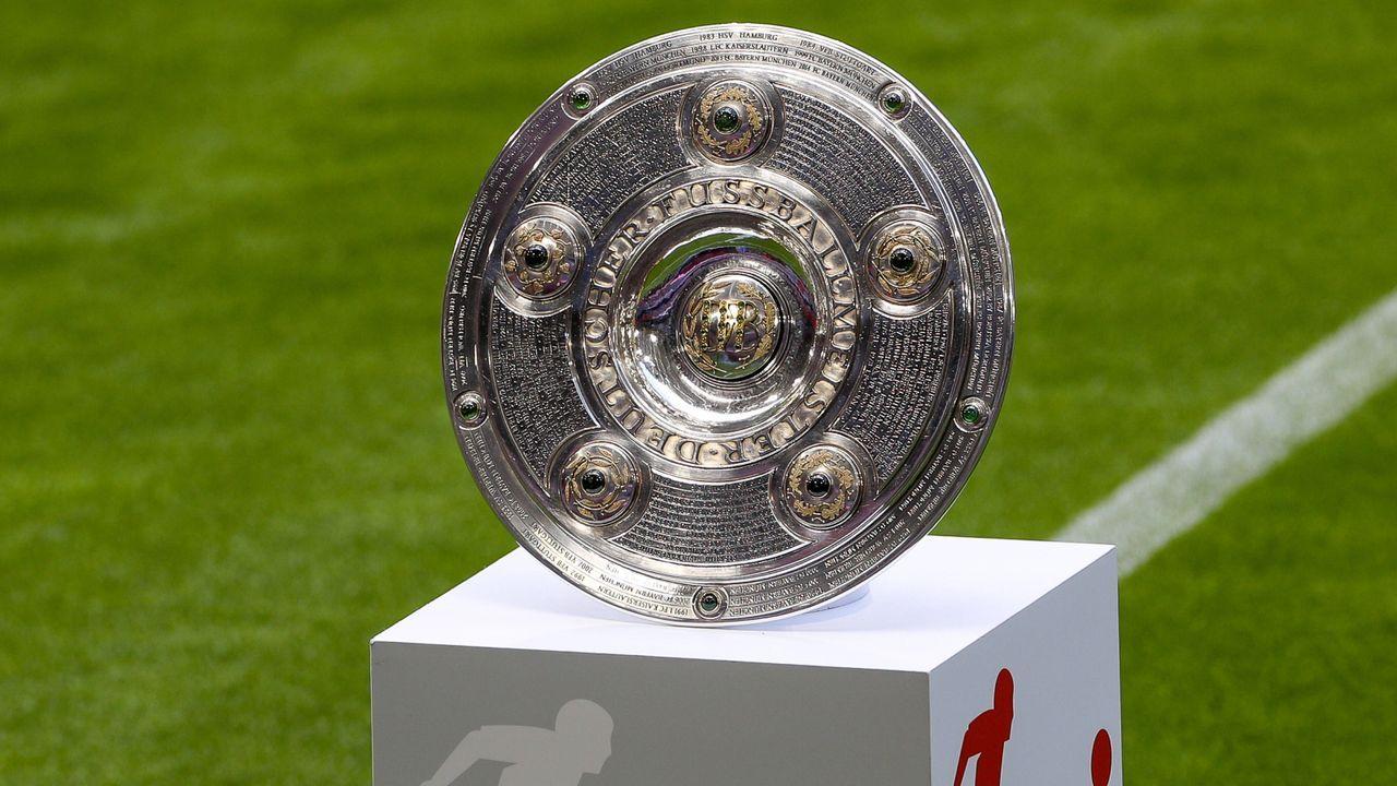 Bundesliga: Auftakt am 13. August - Bildquelle: Imago