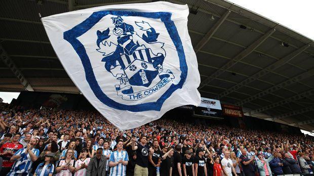 Huddersfield Town - Bildquelle: imago/Colorsport