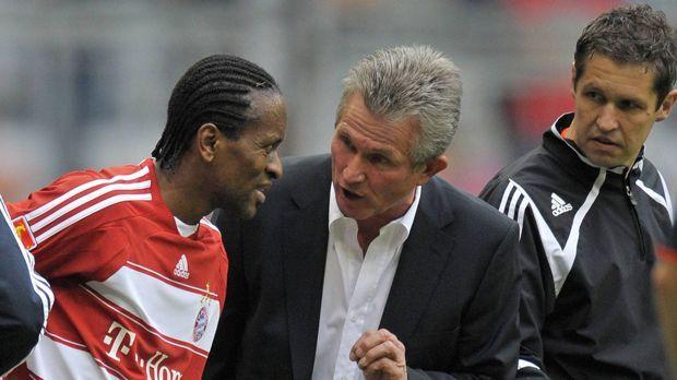 2009 Bayern München - Bildquelle: imago sportfotodienst