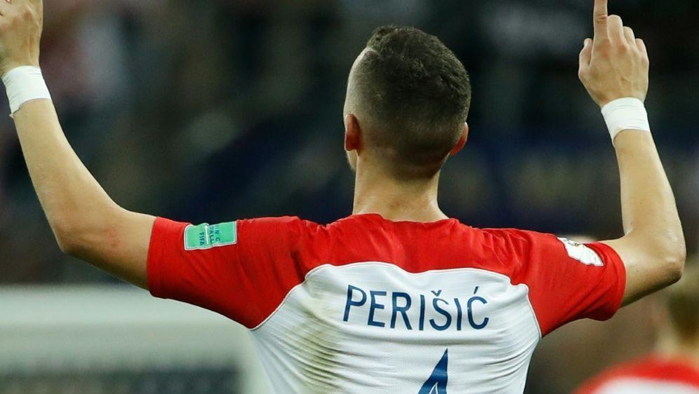 Kroatien nach 3:0 Sieg auf EM-Kurs - Bildquelle: AFPSIDODD ANDERSEN