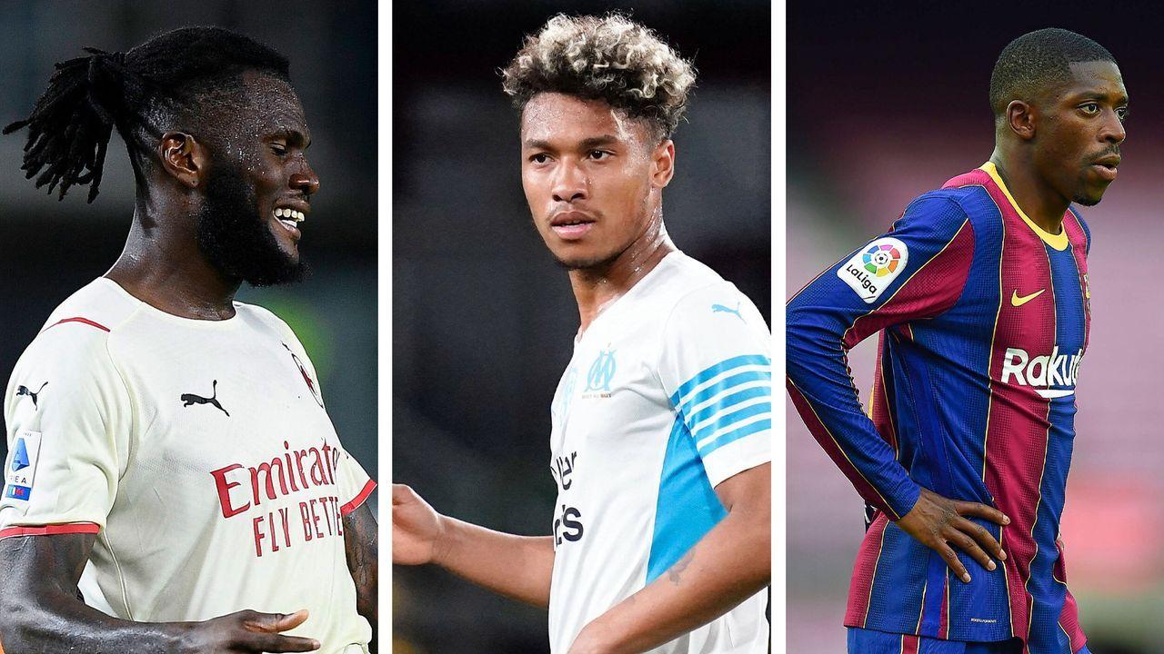 Das sind mögliche Transferziele von Newcastle United - Bildquelle: Imago