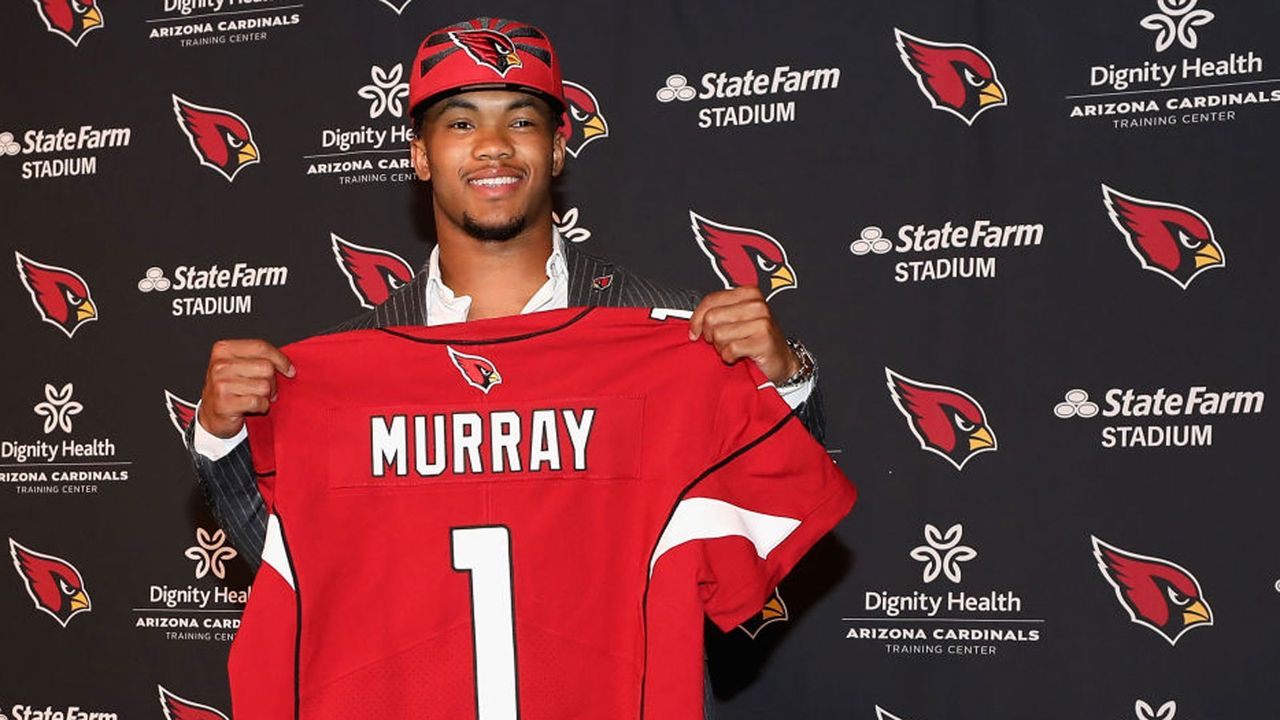 Die Draft Picks der Arizona Cardinals (11) - Bildquelle: 2019 Getty Images