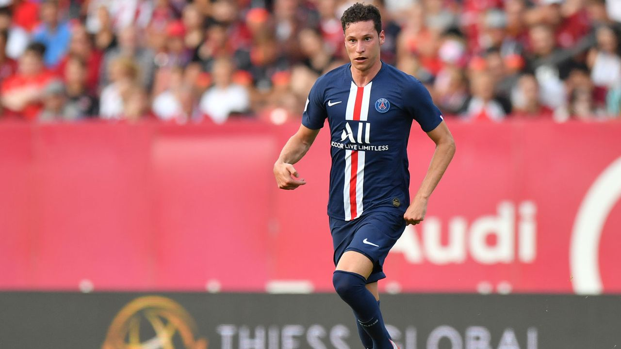 Julian Draxler (Paris St. Germain) - Bildquelle: Getty Images