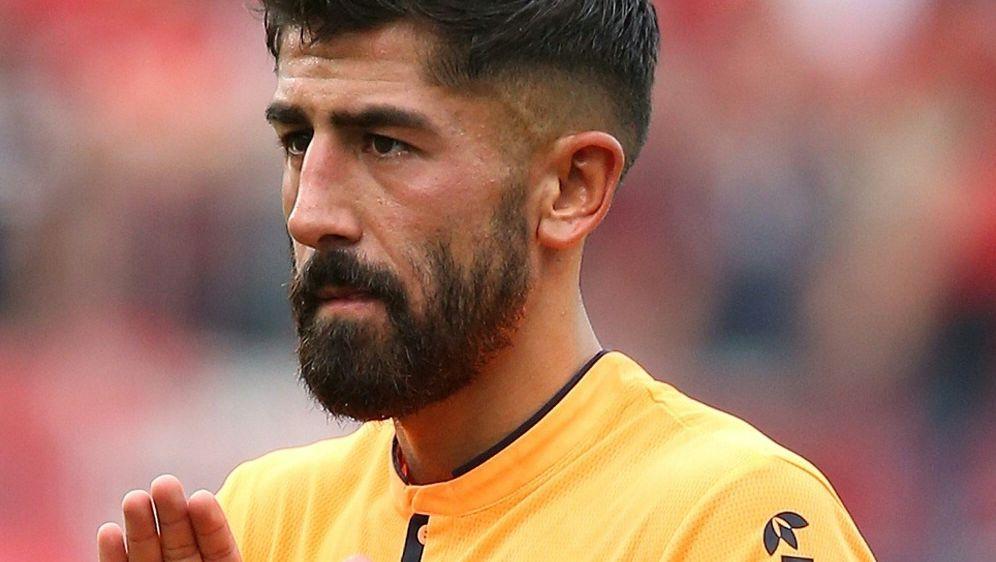 Demirbay will bei Leverkusen Verantwortung übernehmen - Bildquelle: FIROFIROSID