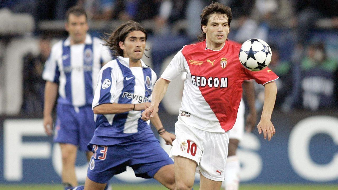 Monaco scheitert im Finale der Außenseiter - Bildquelle: Bongarts