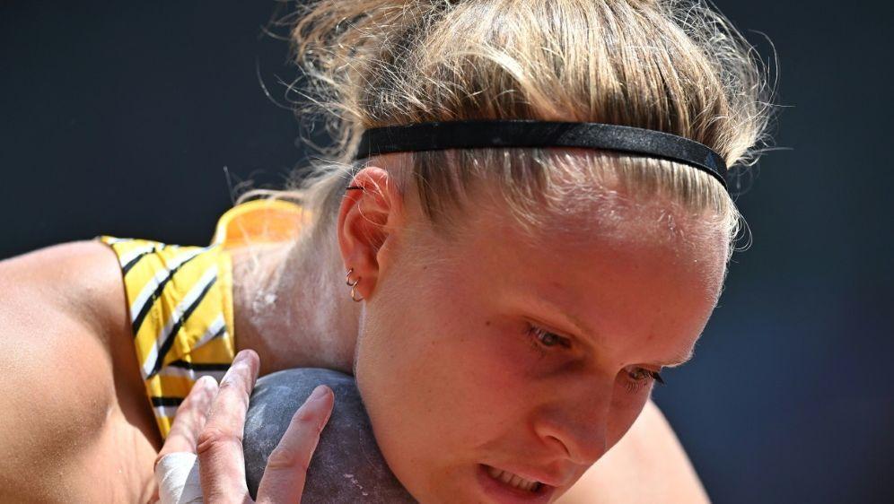 Achter Platz bei Olympia-Debüt für Sara Gambetta - Bildquelle: AFPSIDBEN STANSALL