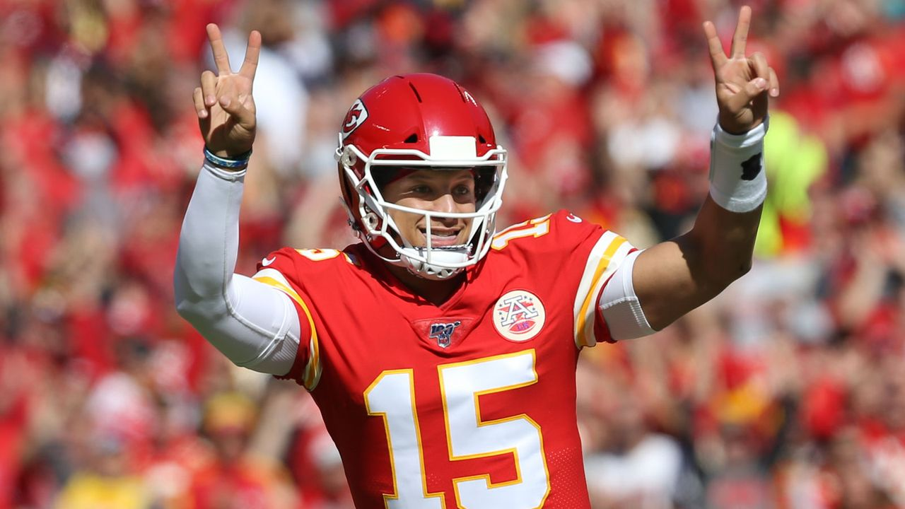 Kansas City Chiefs - Bildquelle: Getty Images