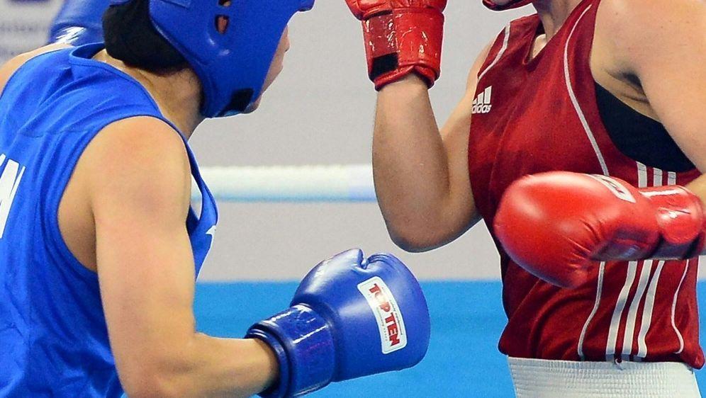 Amateurbox-Weltverband AIBA treibt Reformpläne voran - Bildquelle: AFPSIDSAJJAD HUSSAIN