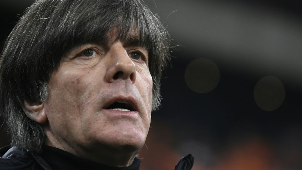 DFB-Elf steht nur noch auf Platz 15 der Weltrangliste - Bildquelle: AFPSIDJOHN THYS