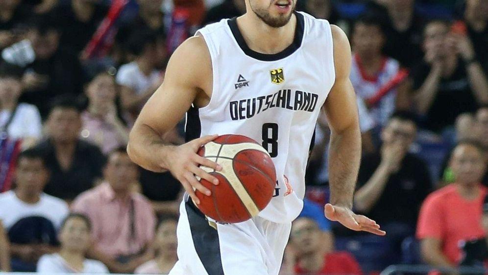 BBL-Turnier: Ismet Akpinar wechselt nach München - Bildquelle: PIXATHLONPIXATHLONSID