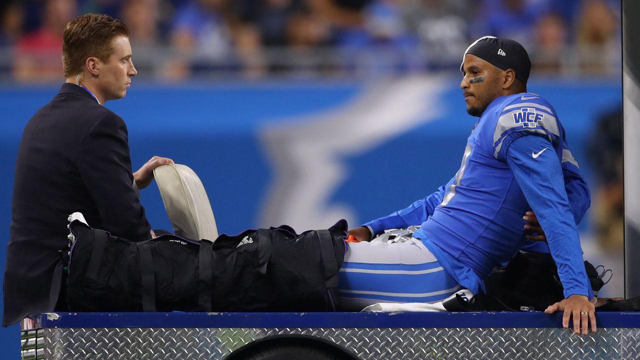 Jermaine Kearse (Detroit Lions) - Bildquelle: Getty Images