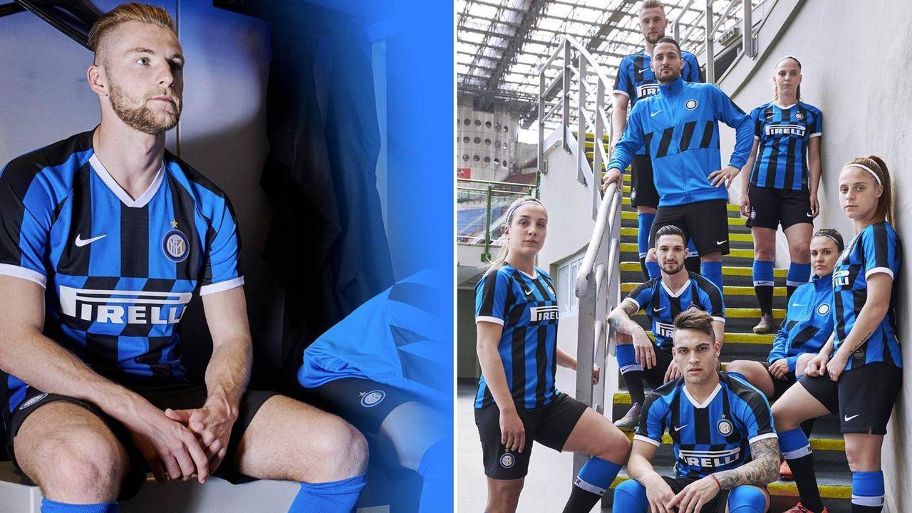 Inter Mailand - Bildquelle: twitter/inter