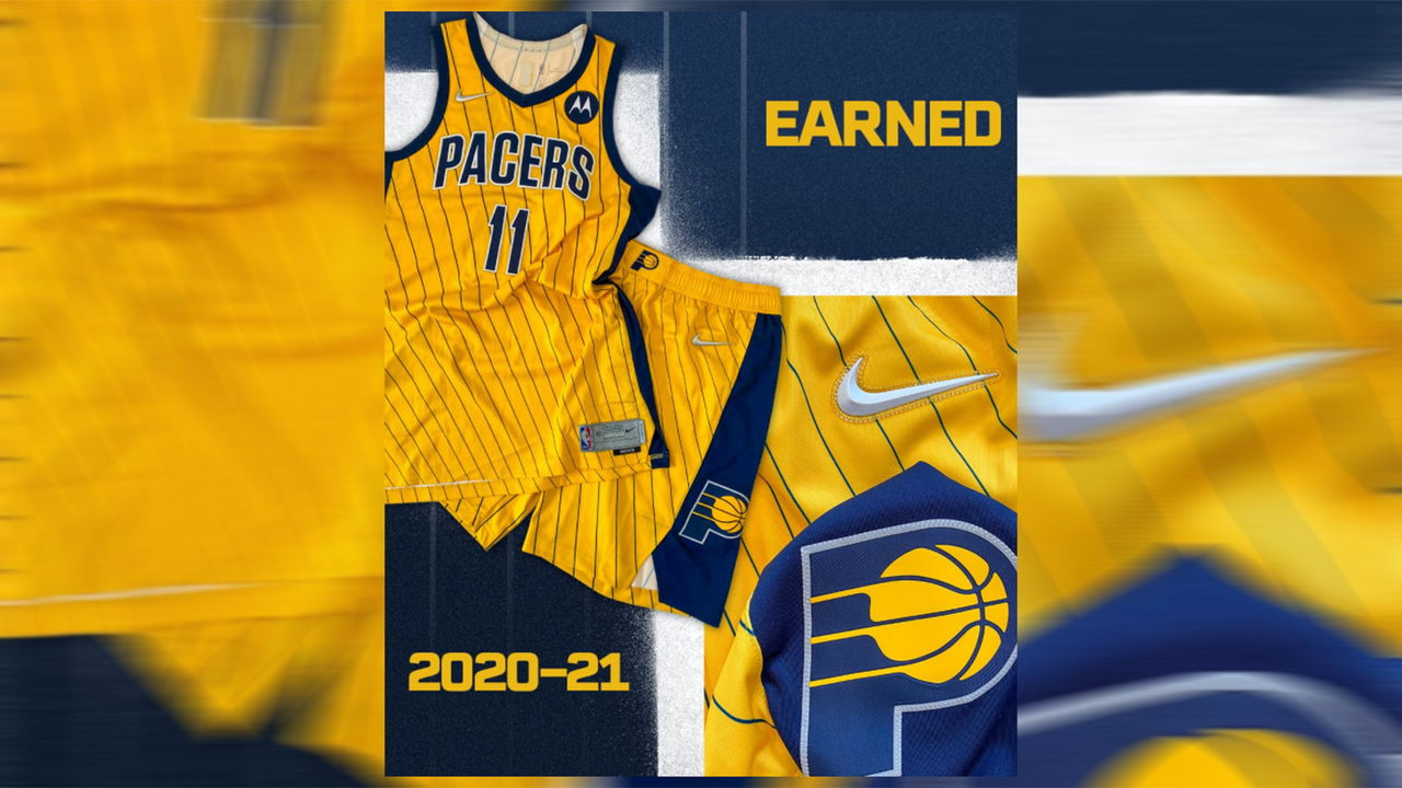 Indiana Pacers - Bildquelle: Twitter: Indiana Pacers